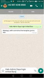 Cara Mudah Membuat Link Chat Whatsapp Lansung   Wiwapedia
