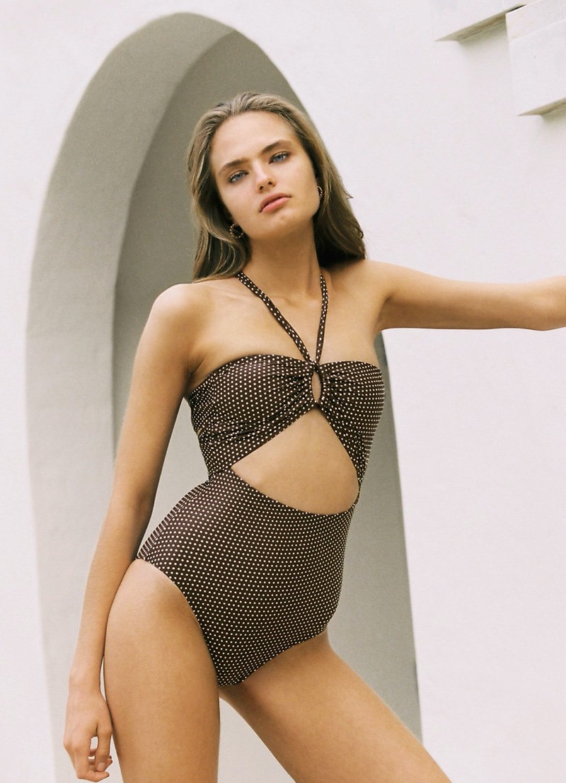 Peony Swimwear Resort 2020 Collection