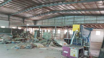 கத்தார் செனைய்யா பகுதியில் 17 தொழிற்சாலைகளுக்கு எதிராக சட்ட நடவடிக்கை - MME