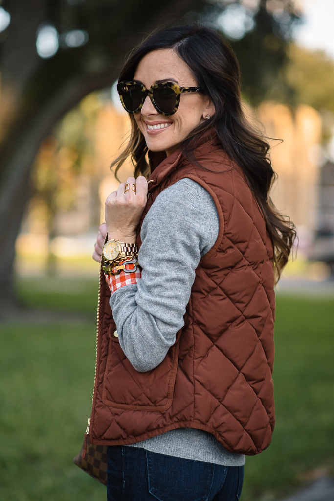 Fall Outfit With Rustic Colors Alyson Haley Bloglovin