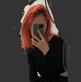 sinb red hair