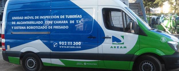 Desatascos/ Desatrancos urgentes Las Rozas