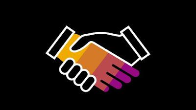 تعلم الشراكة مع الأعمال