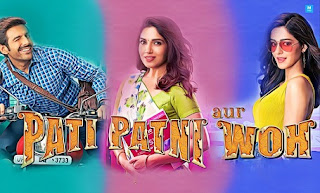 Pati Patni Aur Woh trailer Review