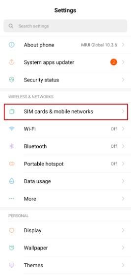 cara-mengatasi-network-not-available-roaming-langkah-satu