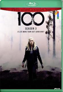 Los 100 (2016) Temporada 3 [1080p Web-Dl] [Latino-Inglés] [GoogleDrive]