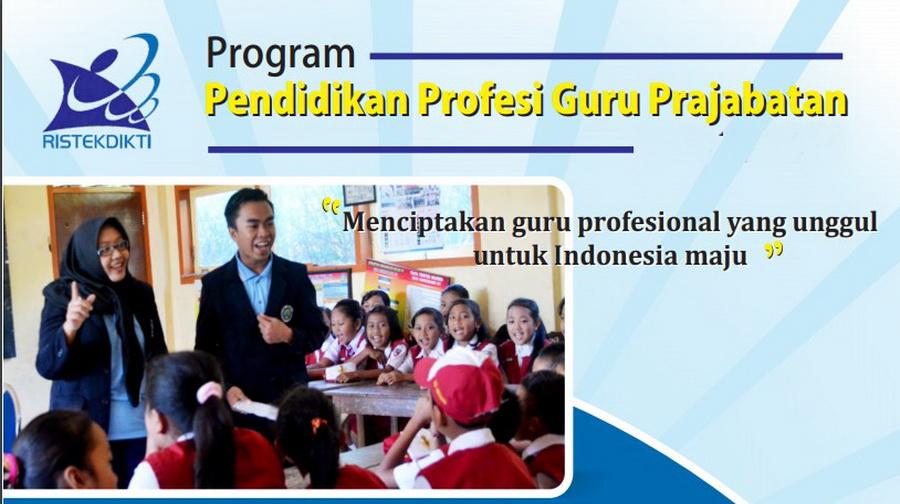 Syarat Ikut PPG Prajabatan, IPK Minimal 3, Ada Tes Panggilan Jiwa