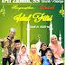 Irti Zamin, SS Beserta Keluarga Mengucapkan, Selamat Idul Fitri 1442 H, Mohon Maaf Lahir dan Batin