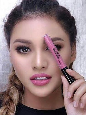 Aurelloly Lipstick