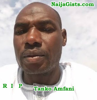 drug dealers kill ndlea officer kano
