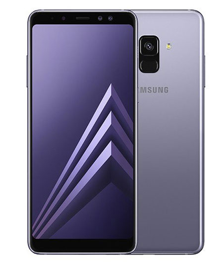 Spesifikasi Samsung A8 plus, Kamera Samsung A8 Plus