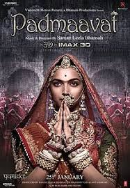 padmavat- no.1 movie of deepika padukone