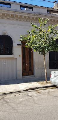 Door Casa chorizo