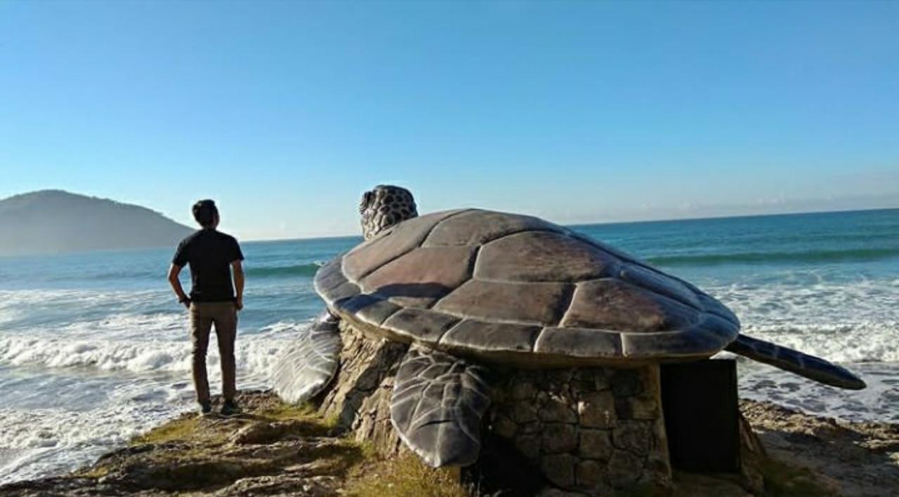 tempat wisata pantai taman pacitan jawa timur