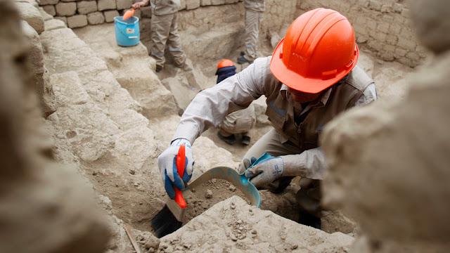 Descubren restos de un asentamiento romano de casi 2.000 años de antigüedad en Reino Unido