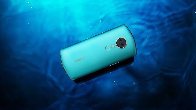 Meitu T9 Blue Color