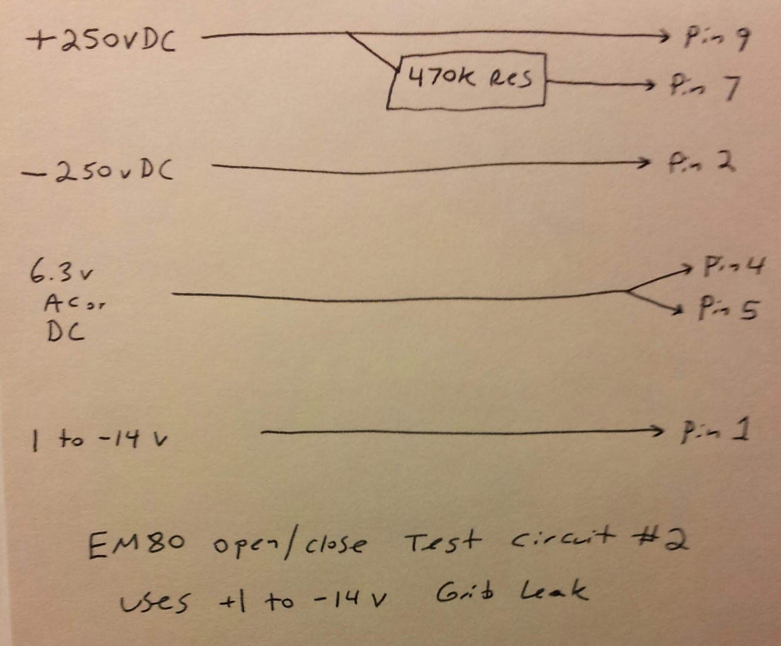 Science Optics June 2018 250vdc Wiring Diagram Heres More Official Ways To Open Close The Eye But I Havent Tried Them Yet Mainly Because Dont Have An Old Timey Radio With Avc Auto Volume