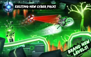 Game Bike Rivals MOD APK 1.5.2 Unlimited Unlock All