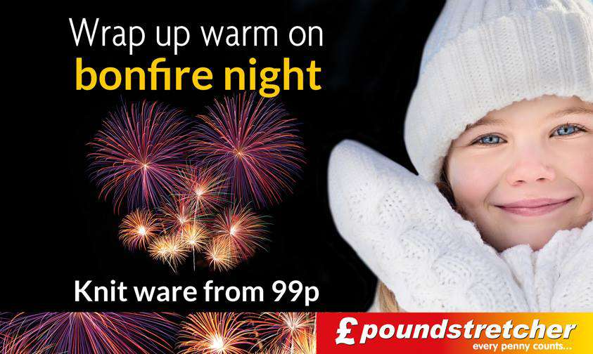 Bonfire Night Wishes Pics
