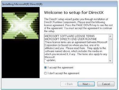Download Directx 11 Windows 10