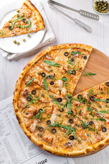Best pizza hut pizza recipes