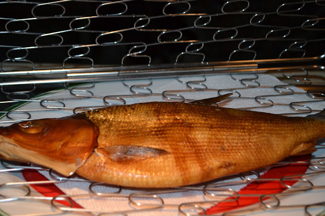 Spice up your life stainless steel fish basket from for My dishwasher smells like fish