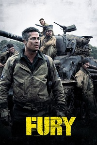 Watch Fury Online Free in HD