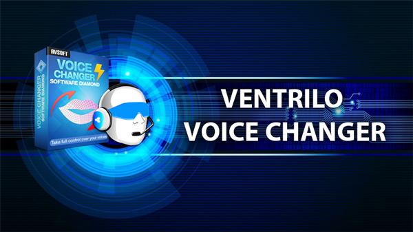 Digital Audio Guide: Ventrilo Voice Changer Software