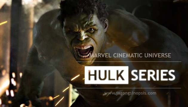daftar film mcu marvel cinematic