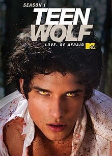 Teen Wolf - 1ª Temporada Torrent Download