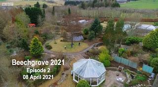 Beechgrove 2021 Episode 2 08 April 2021