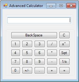 how to change scientific calculator el510r back from scientific form
