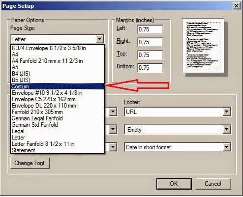 Windows 10 deletes the custom printer paper size when it restarts