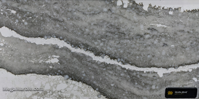 Cambria Skara Brae quartz