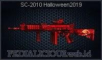 SC-2010 Halloween2019
