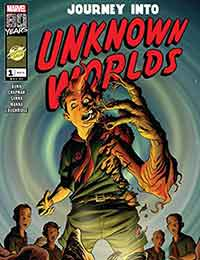 Journey Into Unknown Worlds (2019)