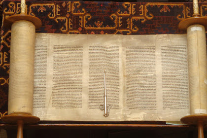 Jarang Diketahui, Inilah Kandungan Murni Kitab Taurat