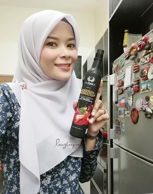 Jamu Mutyara - Jamu Gugusan Sumatra Paling Best Untuk Wanita