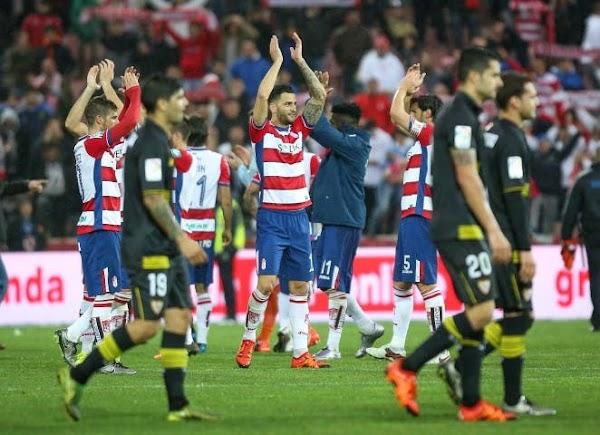 ملخص | نتيجة مباراة غرناطة وفياريال اليوم بتاريخ 19 يونيو في الدوري الاسباني