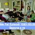 Seriali Me Fal Episodi 1583 (03.09.2019) Sezona e re