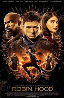 Robin Hood 2018 Movie Free Download HD Online