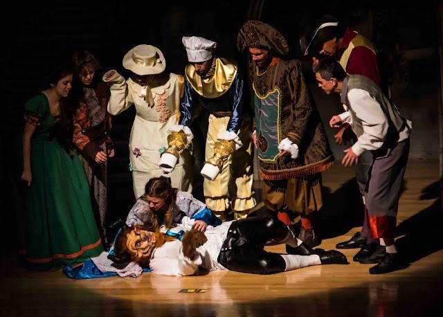 XVII Mostra de Teatro da Ilha Comprida