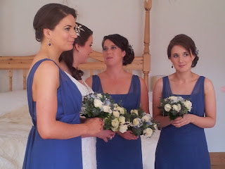 Bridesmaid, hairstyle, wedding, wedding dress, bridal hairstyle