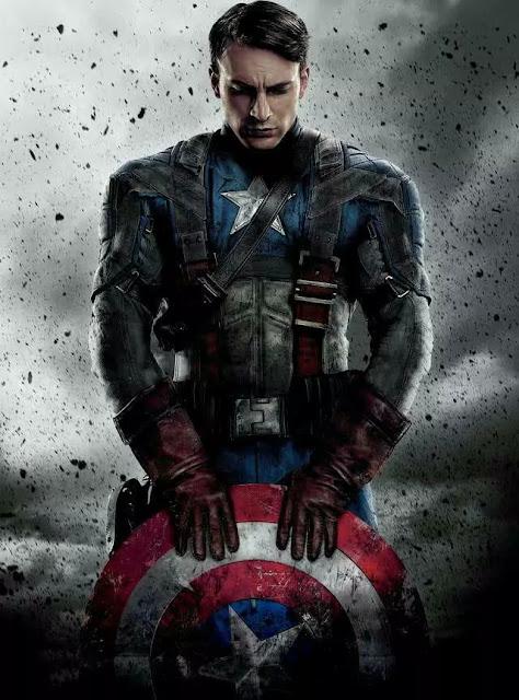 captain america photos hd