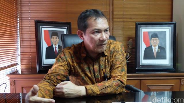 KPK Cium Indikasi 'Permainan' DPRD DKI yang Tak Pernah Kuorum Bahas Raperda