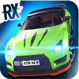 Game Extreme Asphalt : Car Racing Download