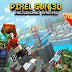 Pixel Gun 3D v16.0.1 Apk + Data Mod [Unlimited Ammo]