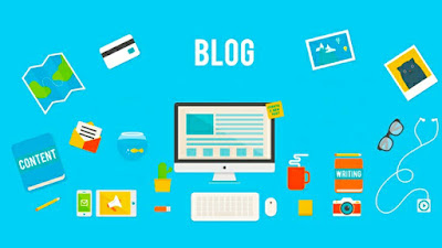 Cara Membuat Blog Gratis Di Blogger.com Update 2020