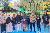 Bingkai Bhineka Nusantara Santuni Yatim Yayasan Al Ihsan Tangerang