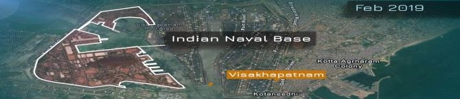 India Banks On Geographic Advantages To Counter Chinese Navy In Indian Ocean